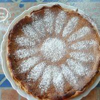 La millasse ou tarte au lait de poule