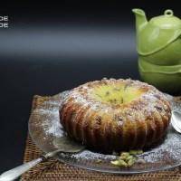 Mon Cake Oriental